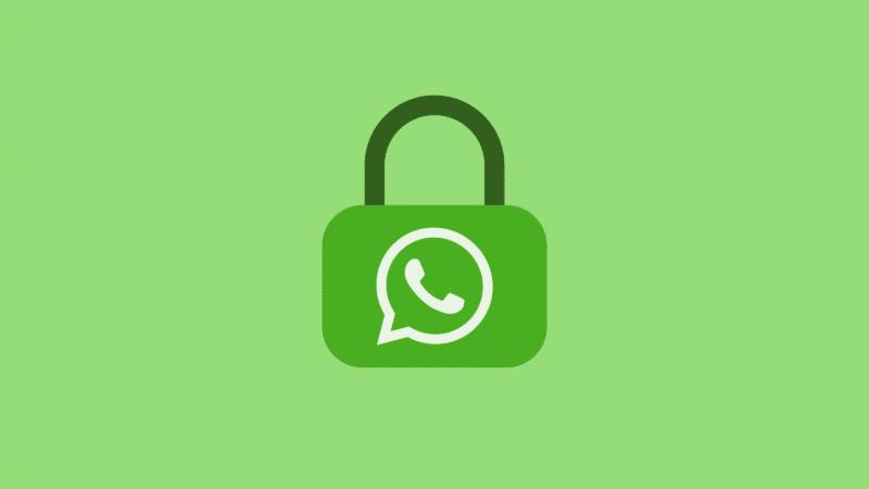 Como proteger mais a sua conta no WhatsApp